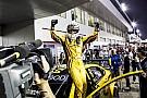 WTCC Qatar WTCC: Tarquini wins opening race in Lada's final weekend