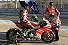 World Superbike Aprilia launches 2017 World Superbike contender