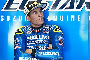 MotoGP Breaking news Sepang last corner changes make