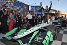 IndyCar Sonoma'da zafere ulaşan Pagenaud, IndyCar şampiyonu oldu!