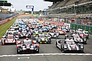 Le Mans 2017 Le Mans 24 Hours - 14 teams invited