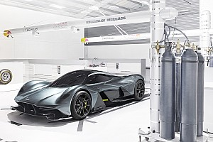 Automotive Breaking news Aston Martin unveils Newey-designed AM-RB 001 hyper-car