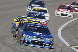 NASCAR Sprint Cup Breaking news Hendrick No. 88 team penalized following Bowman's career-best finish