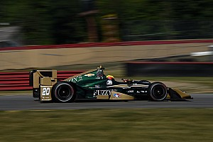 IndyCar Breaking news Pigot confirmed at Ed Carpenter Racing