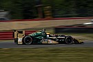 IndyCar Pigot confirmed at Ed Carpenter Racing