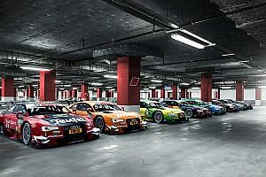 DTM Breaking news Audi Sport ready for DTM opener