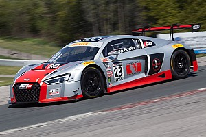 PWC Race report M1 GT Racing scores two podiums in PWC Sprint-X competition