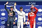 Belgian GP: Rosberg sees off Verstappen challenge for Spa pole