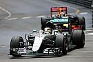 Formula 1 Hamilton amazed by length of ultrasofts stint