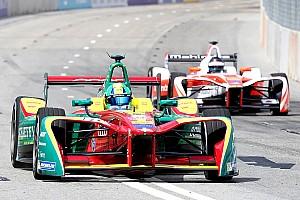 Formula E Breaking news Di Grassi on turnaround: