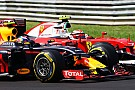 Formula 1 Verstappen: Complaints won't make me stop racing hard