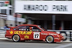 Supercars Breaking news Shell to become full-time DJR Team Penske backer