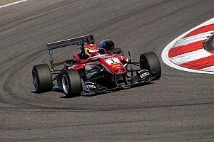 فورمولا 3 الأوروبية تقرير السباق فورمولا 3 الأوروبيّة: سترول يُسيطر على مُجريات السباق الأوّل على حلبة نوربورغرينغ