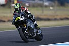 """Crutchlow: """"Factory teams aren't all they're cracked up to be"""""""