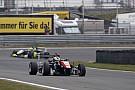 F3 Masters of F3: Eriksson beats Ilott to win qualifying race