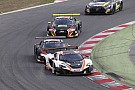Blancpain Sprint Parente slams