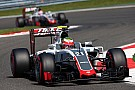 Formula 1 Frustrated Gutierrez says