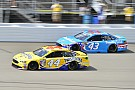 NASCAR Sprint Cup RPM and their longtime director of operations part ways