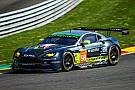WEC Aston Martin Racing takes pole position for 6 Hours of Spa-Francorchamps