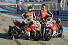 Aprilia launches 2017 World Superbike contender