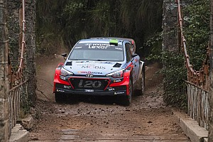 WRC Preview Hyundai Motorsport pushes for podium in Portugal with four-car entry