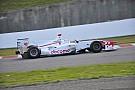 スーパーフォーミュラ 【スーパーフォーミュラ】鈴鹿合同テスト。ドライの午後は野尻がトップ。来季用プロトタイヤもテスト