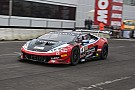 Prodotto Motor Show, Biagi-Trentin sarà la finalissima del Trofeo Italia GT