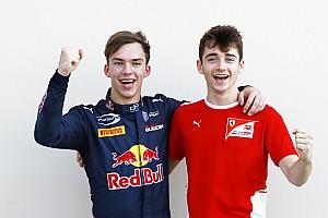 GP3 レースレポート 【GP3】2016年ドライバーチャンピオンに輝いたルクレール。福住仁嶺は年間7位