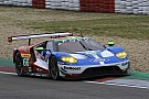WEC Ford GT to start '6 Hours of Nürburgring' on front row