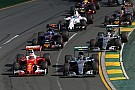 Davidson: Motorsport needs F1 to be a success