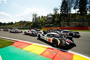 WEC Special feature Inside WEC: The story of Audi's sensational Spa win – video
