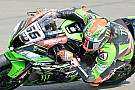 World Superbike Donington WSBK: Sykes fights back to win as Davies crashes out