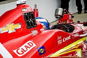 IndyCar Breaking news Scott Dixon team scrambling to change engine ahead of qualifying
