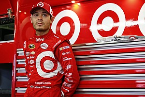 NASCAR Sprint Cup Practice report Larson completes practice sweep at New Hampshire