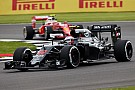 Formula 1 McLaren: Our chassis is now as good as Ferrari