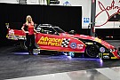 NHRA New sponsor for Courtney Force, staff changes at JFR