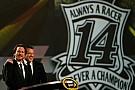NASCAR Sprint Cup Tony Stewart