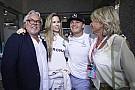 Keke Rosberg bewundert Sohn Nico für dessen mentale Stärke