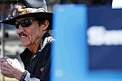 Fire erupts at Richard Petty Museum