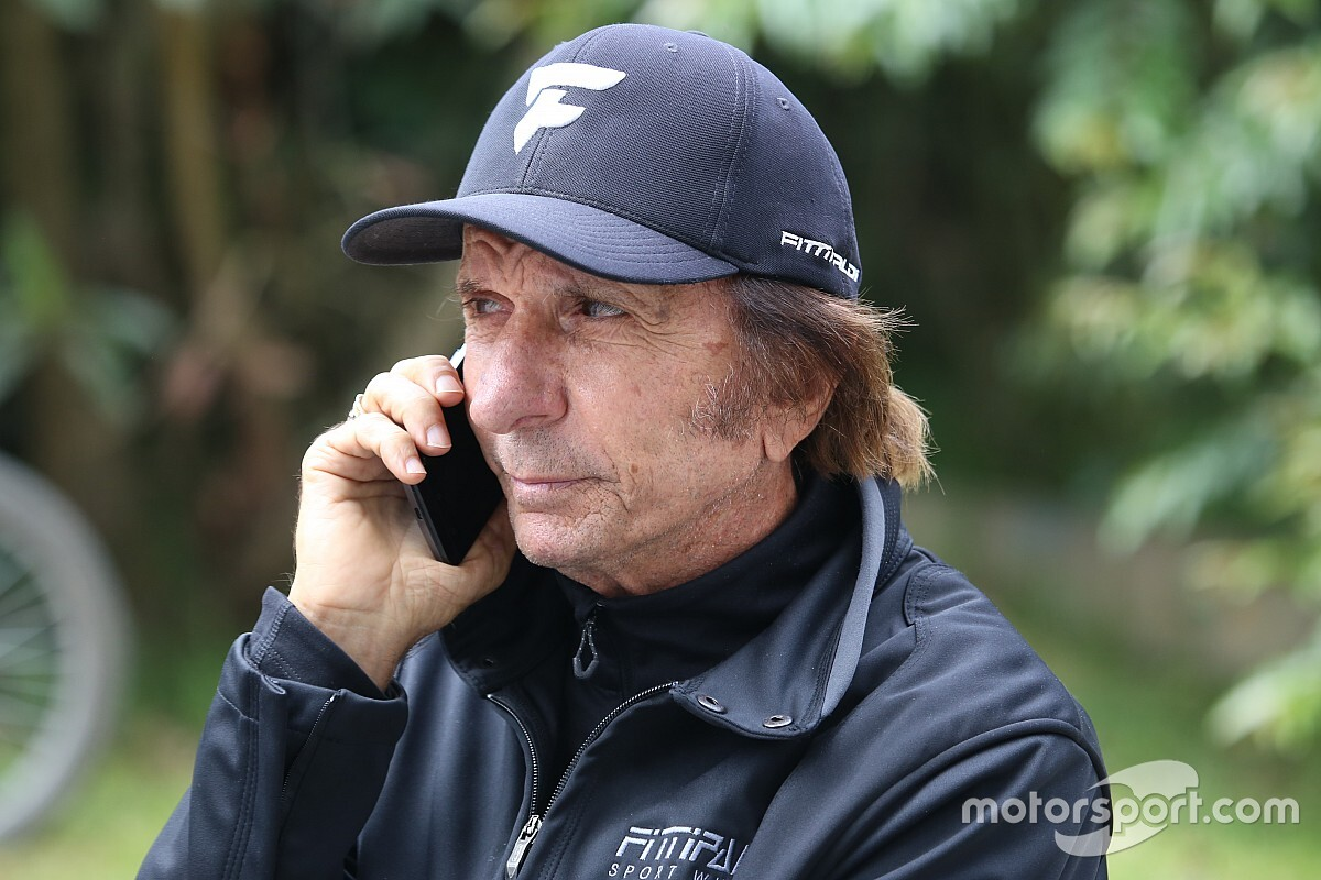 Fórmula 1: Pietro Fittipaldi se suma a Haas