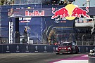 Global Rallycross Scott Speed wins first leg of GRC Los Angeles
