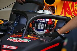 Formula 1 Breaking news F1 drivers shown