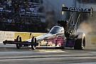 NHRA Brown and Hagan conquer Texas