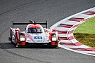 WEC Beche in, Merhi out at Manor for Shanghai