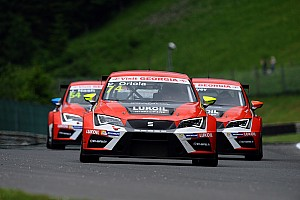 TCR Preview Team Craft-Bamboo ready to fight for championship lead in Oschersleben