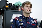 NASCAR Truck Byron on joining Hendrick: