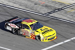 NASCAR XFINITY Race report Tough weekend for King Autosport