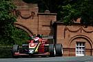 BF3 British F3 season a learning curve in career, says Mahadik