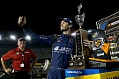NASCAR Truck Ben Kennedy: First NASCAR win was