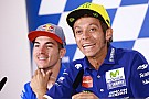 Rossi believes Vinales is on same level as Lorenzo